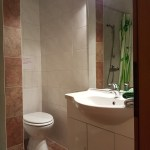 App1 bathroom