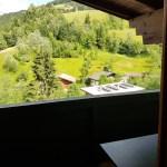 App 5 balcony