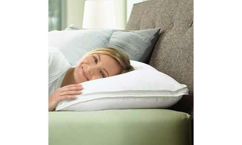 top 7 best brookstone biosense pillows