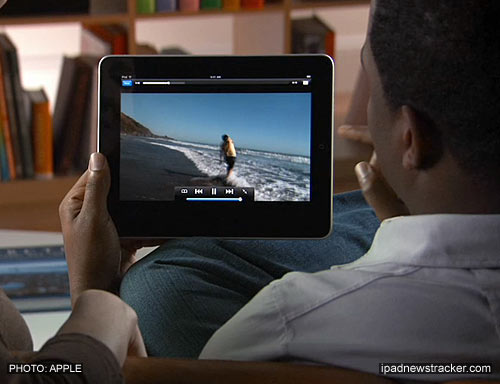 How to Watch TV and Movies on Your iPhone and iPad