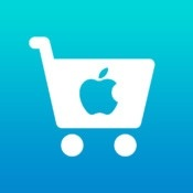 Cool New App: Apple Store for iPad