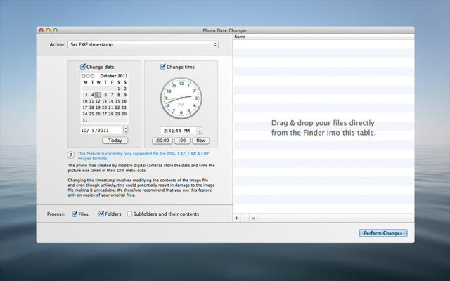 Video: How to Batch Change Photo Dates on your Mac with