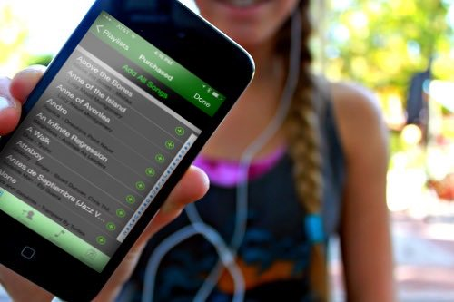 Video: How to Transfer (Export) your iTunes Playlists to Spotify using your iPhone