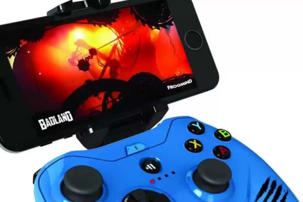 Video: How to turn your iPhone or iPad into a Full Video Game System on your TV