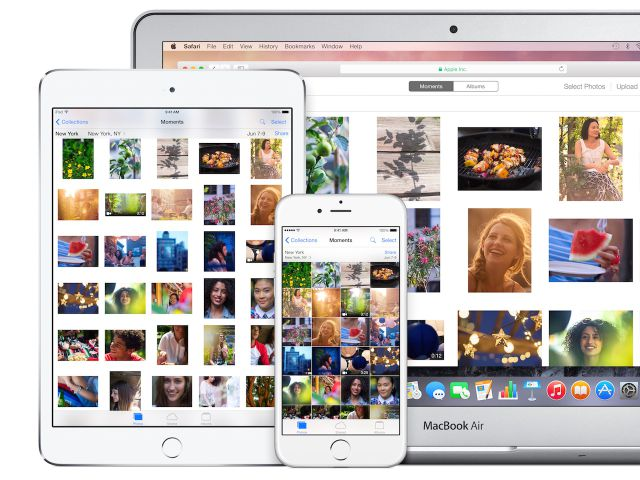 Video: Explaining iCloud Part 4 – iCloud Photo Library on your Mac