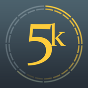 Run 5K – The best way to start running with your iPhone