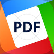 PDF Office – Create PDF documents and forms right on your iPad