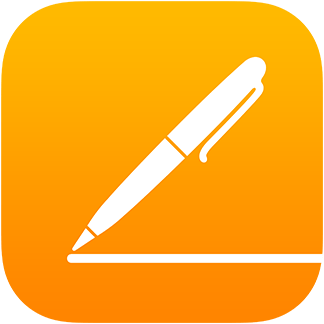 Apple's iWork Suite – Pages, Numbers, and Keynote
