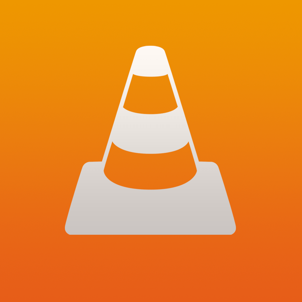 VLC for iOS – Continuous loop Caleb and Sophia videos on your iPhone or iPad
