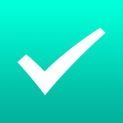 Checkmark 2 for iPhone – Never forget to buy what you need