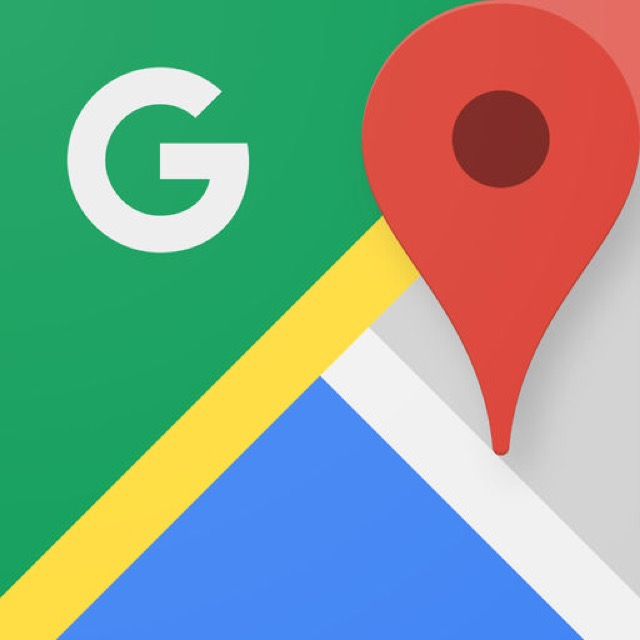 Cool App Update: Google Maps for iPhone and iPad (New travel times widget)