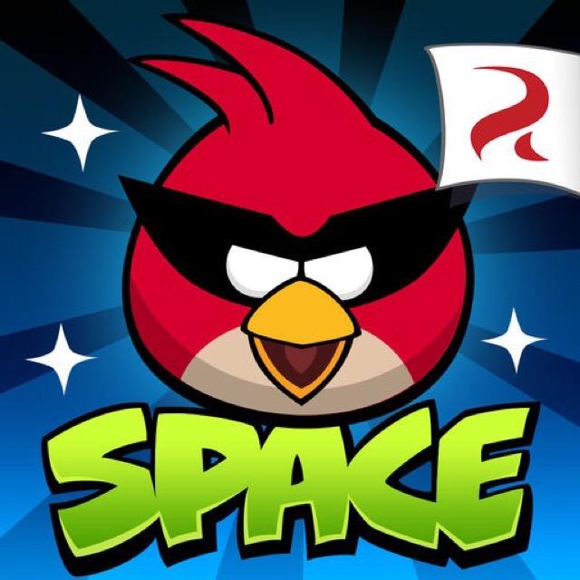Freebie Alert! Was $0.99, Now Free! Angry Birds Space for iPhone