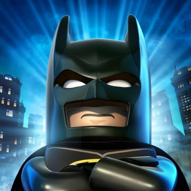 Save 80% today! Was $4.99, Now $0.99! LEGO Batman: DC Super Heroes for iPhone and iPad