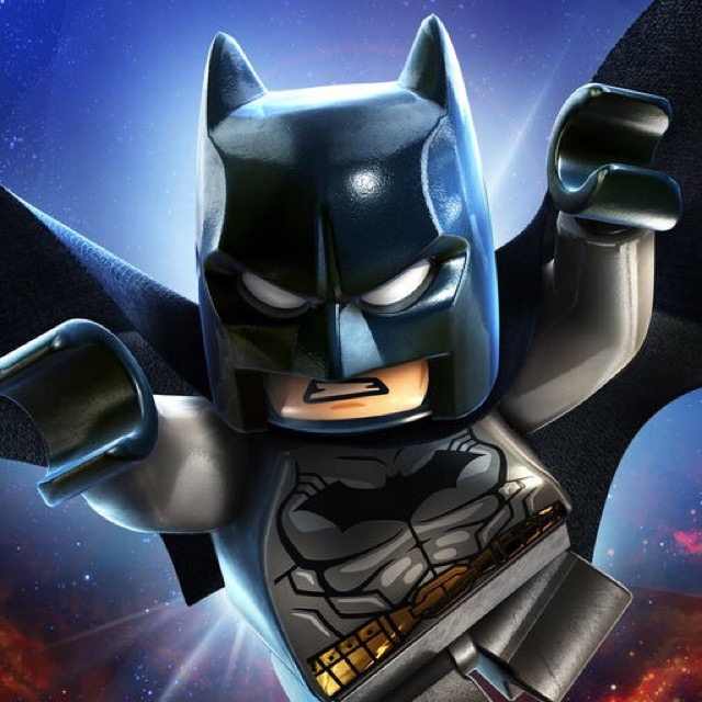Save 80% today! Was $4.99, Now $0.99! LEGO® Batman: Beyond Gotham for iPhone and iPad