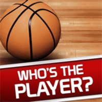 Who's the Player? Basketball
