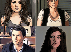 Guess the Little Liars answers all levels