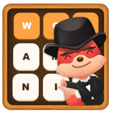 Word Mania answers all levels