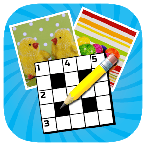 Moms Crossword with Pictures Answers