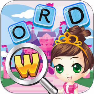Word Princess Easy Crossword