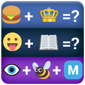 Emoji Game: Guess Brand Quiz answers