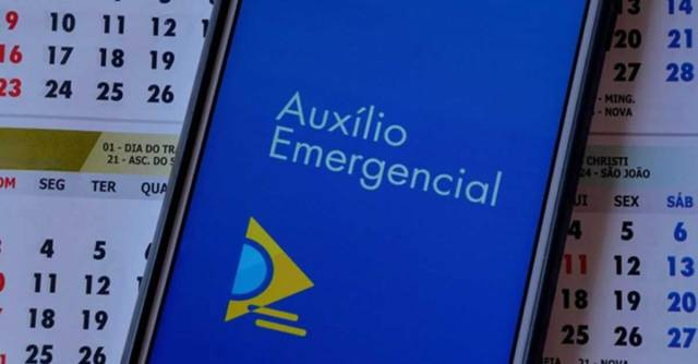 Auxílio Emergencial: Prazo para pedir benefício termina em uma semana