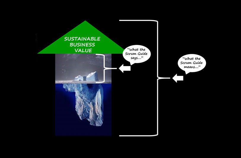 sustainable Buisness Value