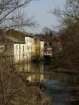 Since testified in 1100...Gyanta near Vintere Bihor county where a winery and a beer plant old from 1400...or this traditional mill on the Gris/Cris river
