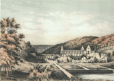 Val-des-Choux - 1833