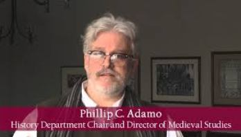 Professor Philip Adamo