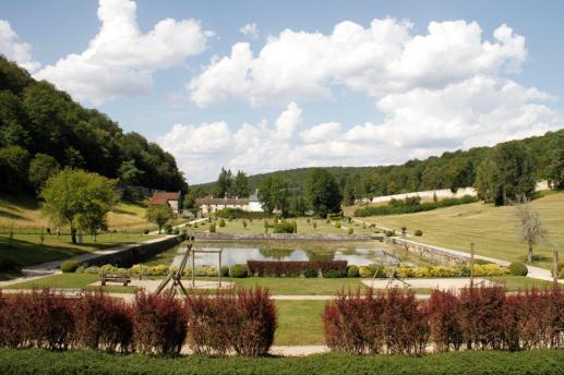 Gardens of Val-des-Choux