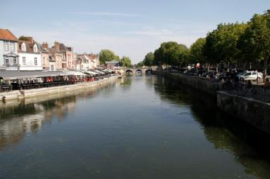 Amiens - Venice of France