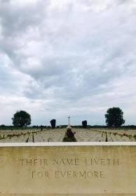 WW1 Battlefields