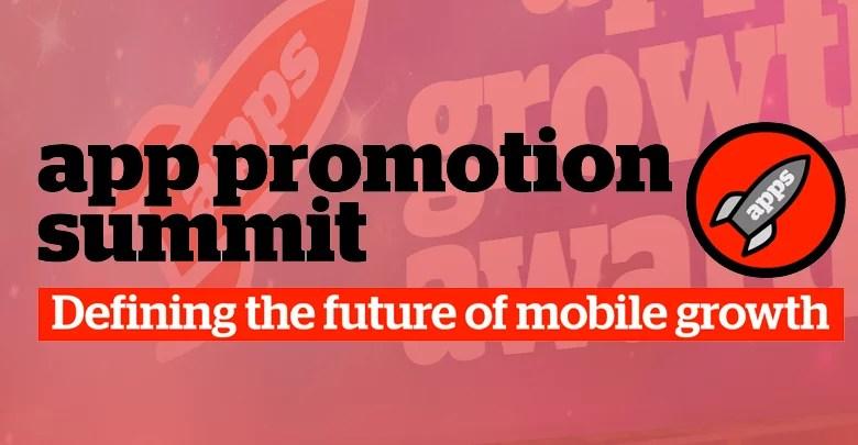 app promotion summit 2017