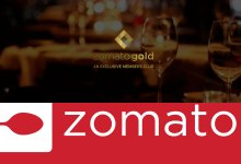 zomato gold membership india