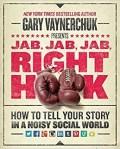 jab jab right hook book by gary vaynerchuk
