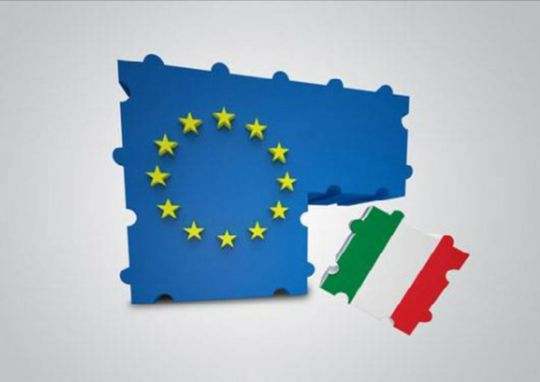 L'Unione Europea finirà solo quando decideremo di uscirne