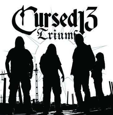 Cursed 13 – Triumf