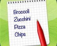 Crea tus listas de la compra con SHOPPINGLIST