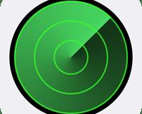 Buscar mi iphone para iOS 7