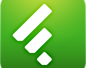 App de feeds feedly iphone