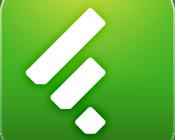 App de feeds feedly iphone