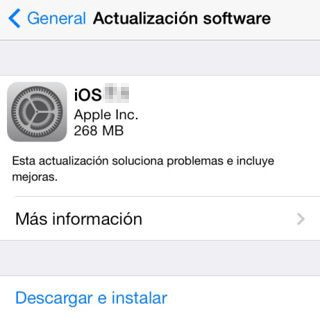 reiniciar el iPhone y iPad