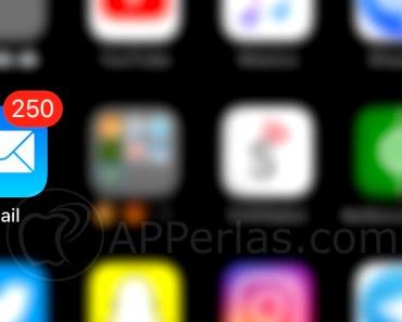 Cómo marcar como leídos todos los correos en iPhone y iPad