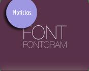 Fontgram