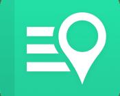 App para notas por ubicación