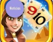 Pyramid Solitaire Saga Noticias