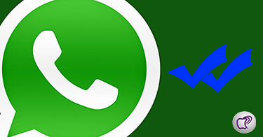 Fraudes por WhatsApp doble check