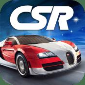Juego de coches para iPhone y iPad