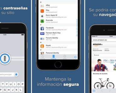 Cómo activar el autorrelleno de contraseñas de 1Password en el iPhone