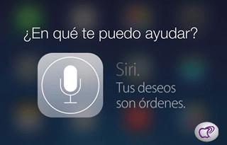 Runtastic y Siri